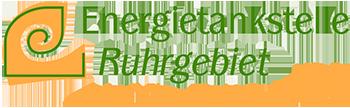 Energietankstelle Ruhrgebiet-Logo