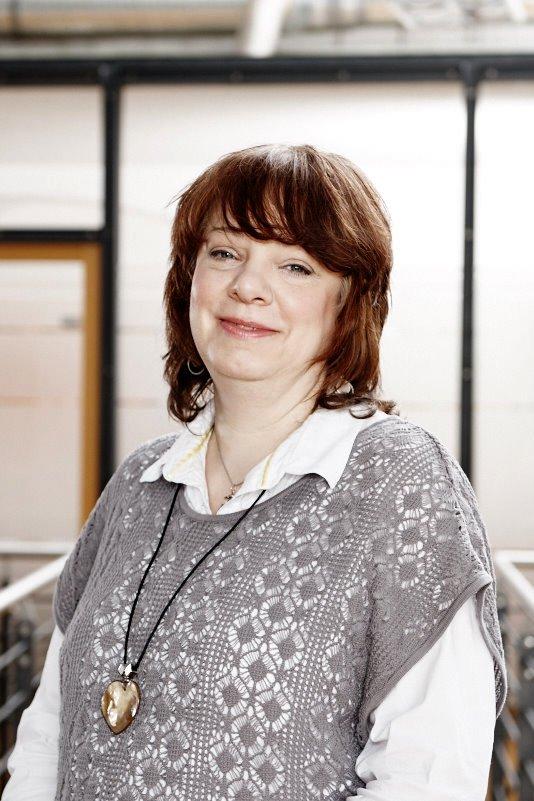 Ulrike Farwick