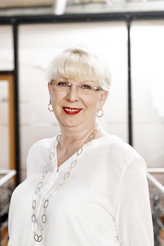 Martina Scheidel