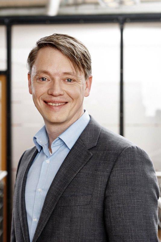 Claus-Hinrich Beckmann