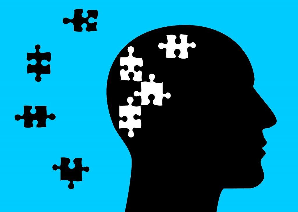 Alzheimer Parodontitis