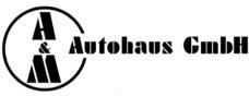A&M Autohaus-Logo