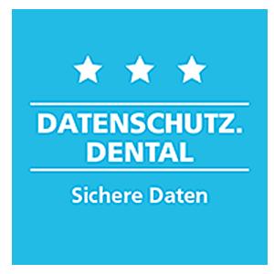 Datenschutz_Dental-Logo