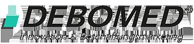 Debomed-Logo