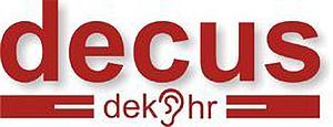 decus DekOHR-Logo